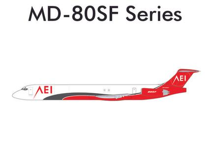 MD-80SF Series