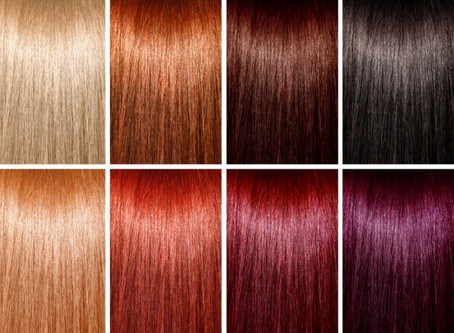 Hair Dye Allergy - Will Ammonia free dyes really help?