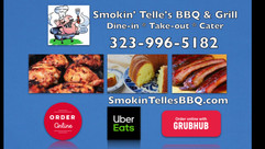 Smokin' Telle's BBQ and Grill .mov