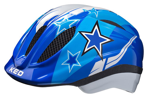 KED Meggy (Blue Stars)