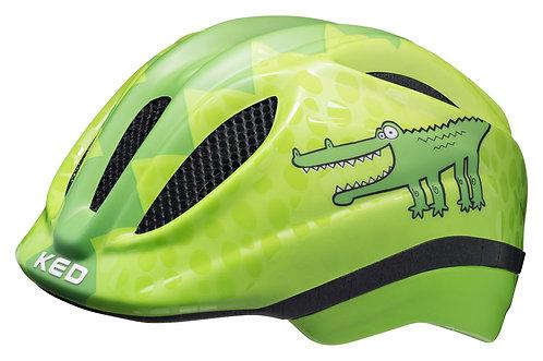 KED Meggy (Green Croco)