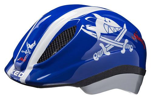 KED Meggy (Sharky Blue)