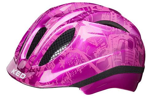 KED Meggy (Pink)