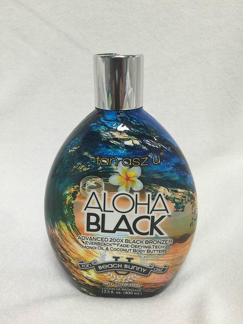 Aloha Black Advanced 200x Black Bronzer 13.5oz