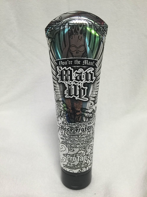 Man Up Magnum Dark Accelerator 9oz