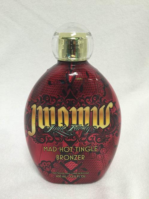Jwoww Mad Hot Tingle Bronzer 13.5oz