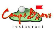 Campo Bravo Rest
