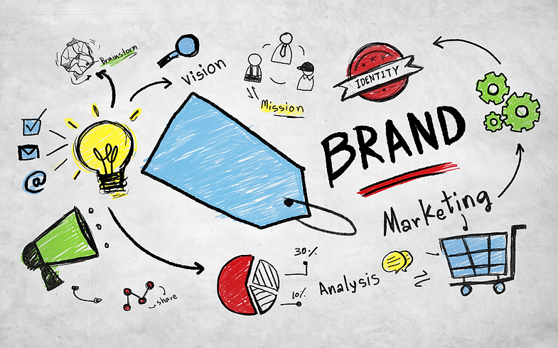 marketing-brand-concept