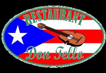 Restaurante Don Tello