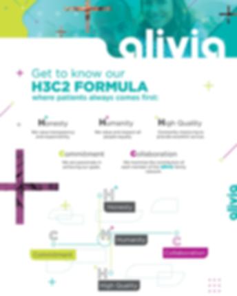 Poster Formula Inglés