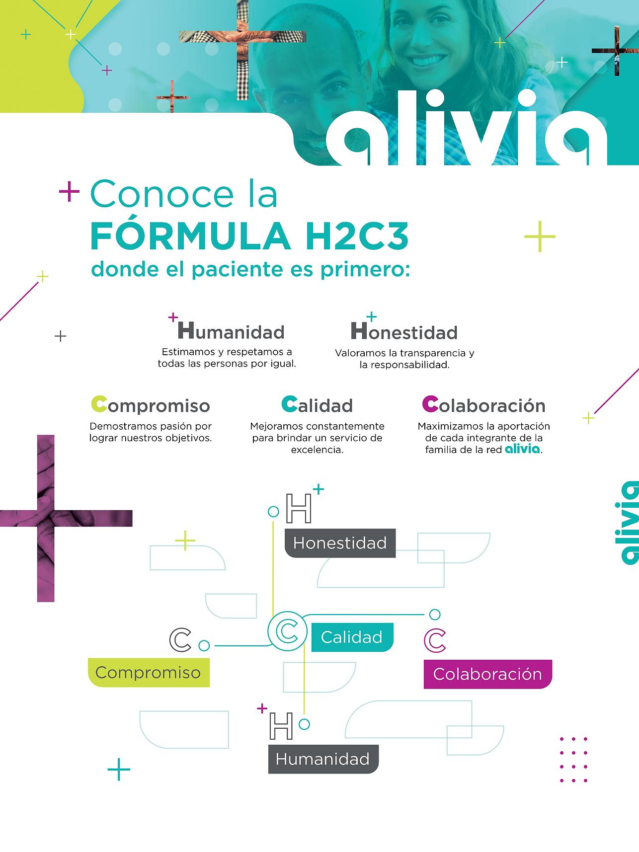 Poster Formula Español