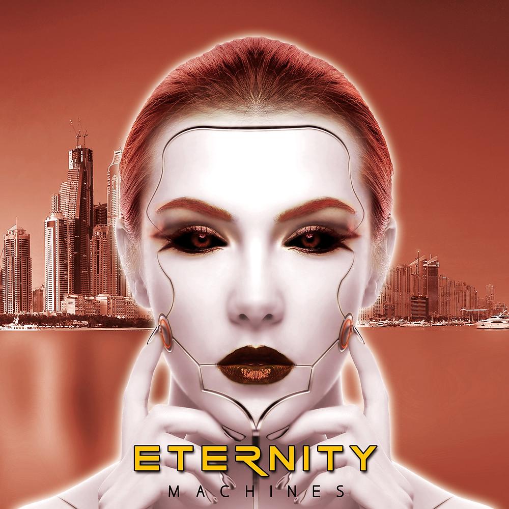 Eternity - Machines