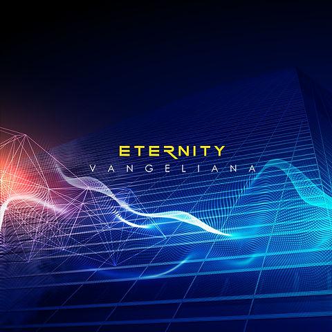 Eternity - Vangeliana Cover