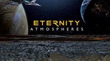 ATMOSPHERES, new album by Eternity