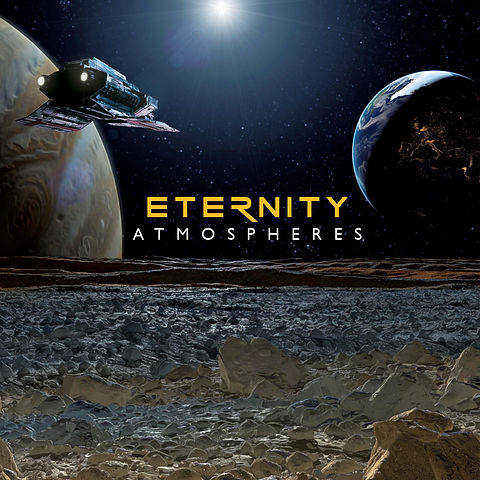 ETERNITY ATMOSPHERES COVER