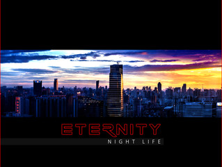 "New Eternity Single ""Night Life"""