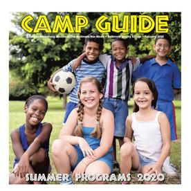 Camp Guide - Baltimore Edition - 2.6.2020