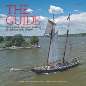 Annapolis Guidebook - 8.28.21