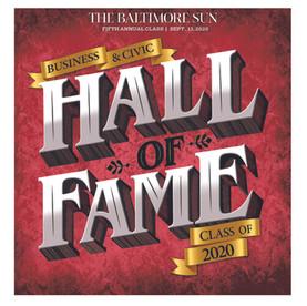 Hall of Fame - 9.13.2020
