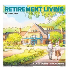 Retirement Living - 10.17.2020