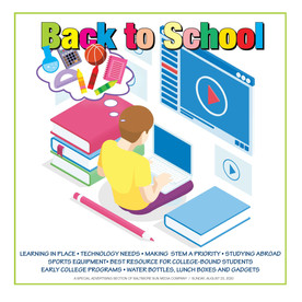 Back to School - 8.23.2020