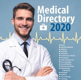 Medical Directory - 02.01.2020