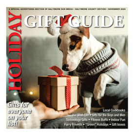 Holiday Gift Guide 2 - Baltimore Edition
