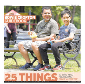 Bowie Crofton Guidebook - 3.26.2020