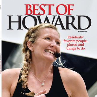 Howard Magazine - 11.05.2020