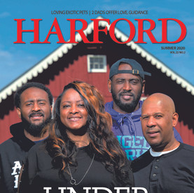 Harford Magazine - 6.21.2020