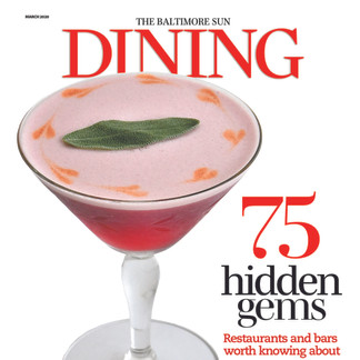 Dining Guide - 3.13.2020
