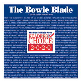 Bowie Readers' Choice - 10.22.2020