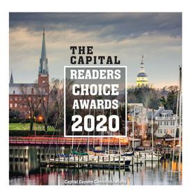 The Capital Readers' Choice - 5.24.2020