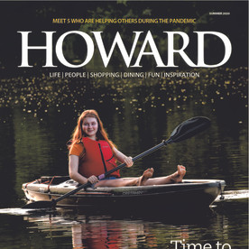 Howard Magazine - 7.2.2020