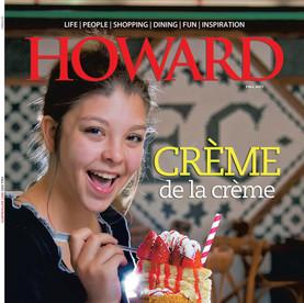 Howard Magazine - 7.1.21