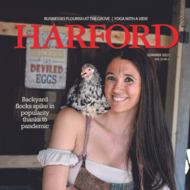 Harford Magazine - 5.23.21