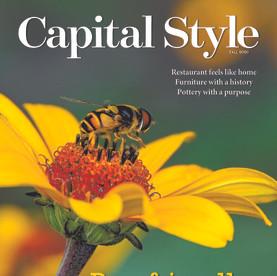 Capital Style - 9.27.2020