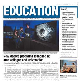 Education - 12.06.2020