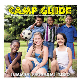 Camp Guide - Howard Edition - 2.6.2020