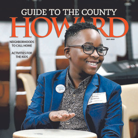 Howard Magazine - 02.25.21