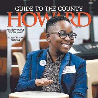 Howard Magazine - 02.25.21