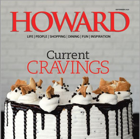 Howard Magazine - 9.3.2020