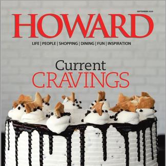 Howard Magazine - 9.3.2020