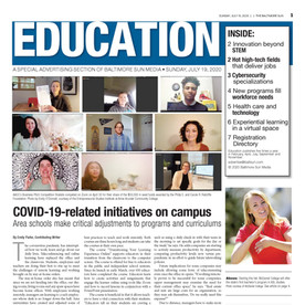 Education - 7.19.2020