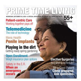 Primetime Living - 9.30.2020