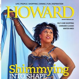 Howard Magazine - 1.2.2020