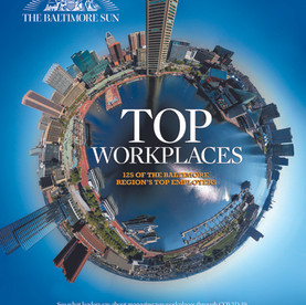 Top Workplaces 12.6.2020