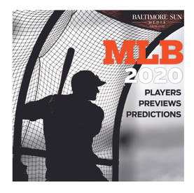 MLB Preview - 7.19.2020