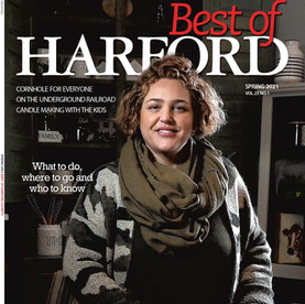 Harford Magazine - 02.28.2021