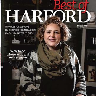 Harford Magazine - 02.28.2021